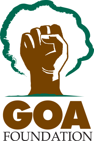 Goa Foundation Logo